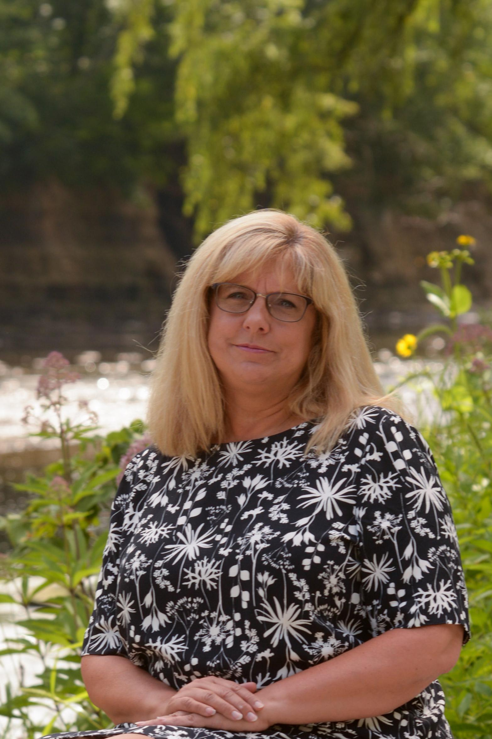 Melissa Bauer