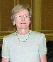 Jane Caviness