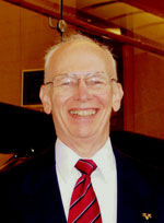 Mike Yohe
